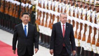 Τουρκία: «Ο Ερντογάν μετατρέπει την Τουρκία σε κινέζικο Κράτος Πελάτη», είναι ο τίτλος ενός πρόσφατου άρθρου που δημοσιεύθηκε στο geopoliticalcenter.com.