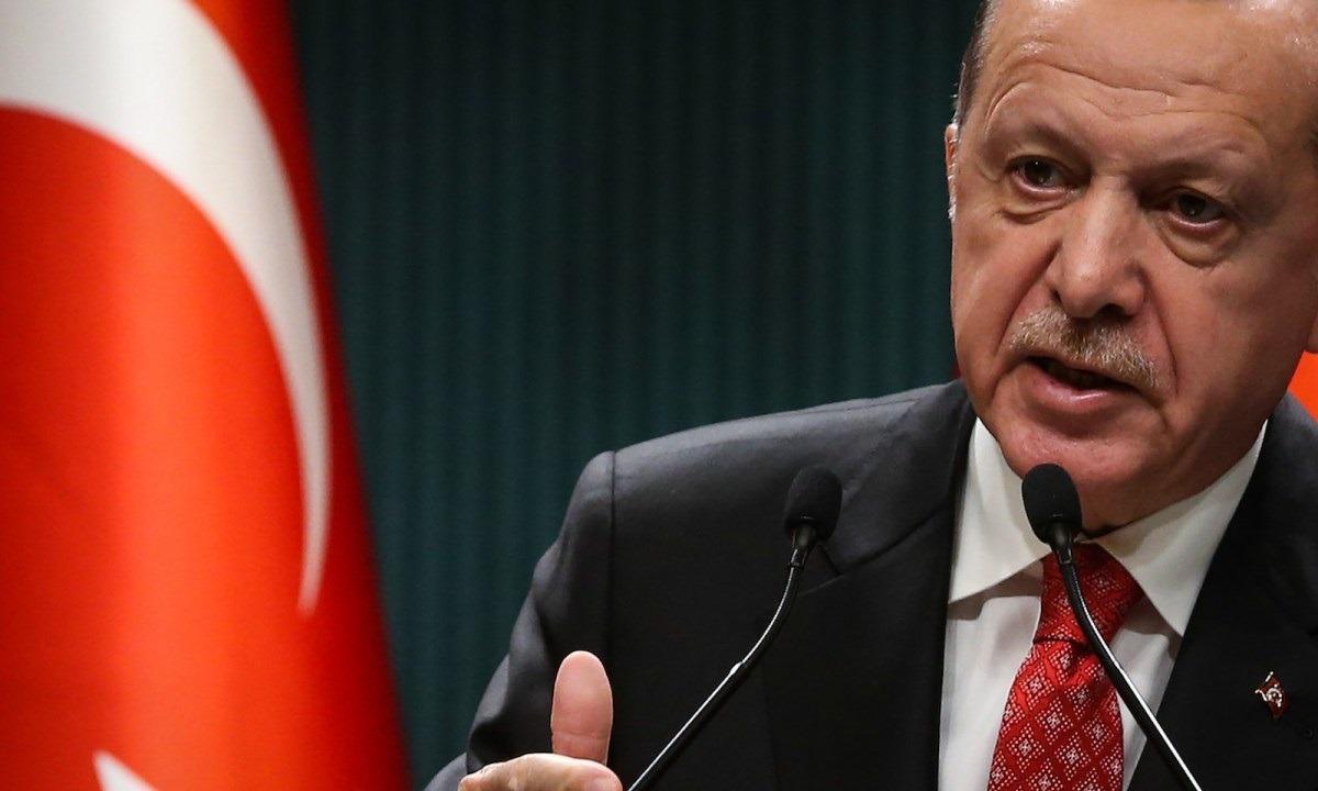 Τουρκία: Και πάλι στα λόγια έμεινε η ΕΕ – Πήρε το μήνυμα ο Ερντογάν και κλιμακώνει