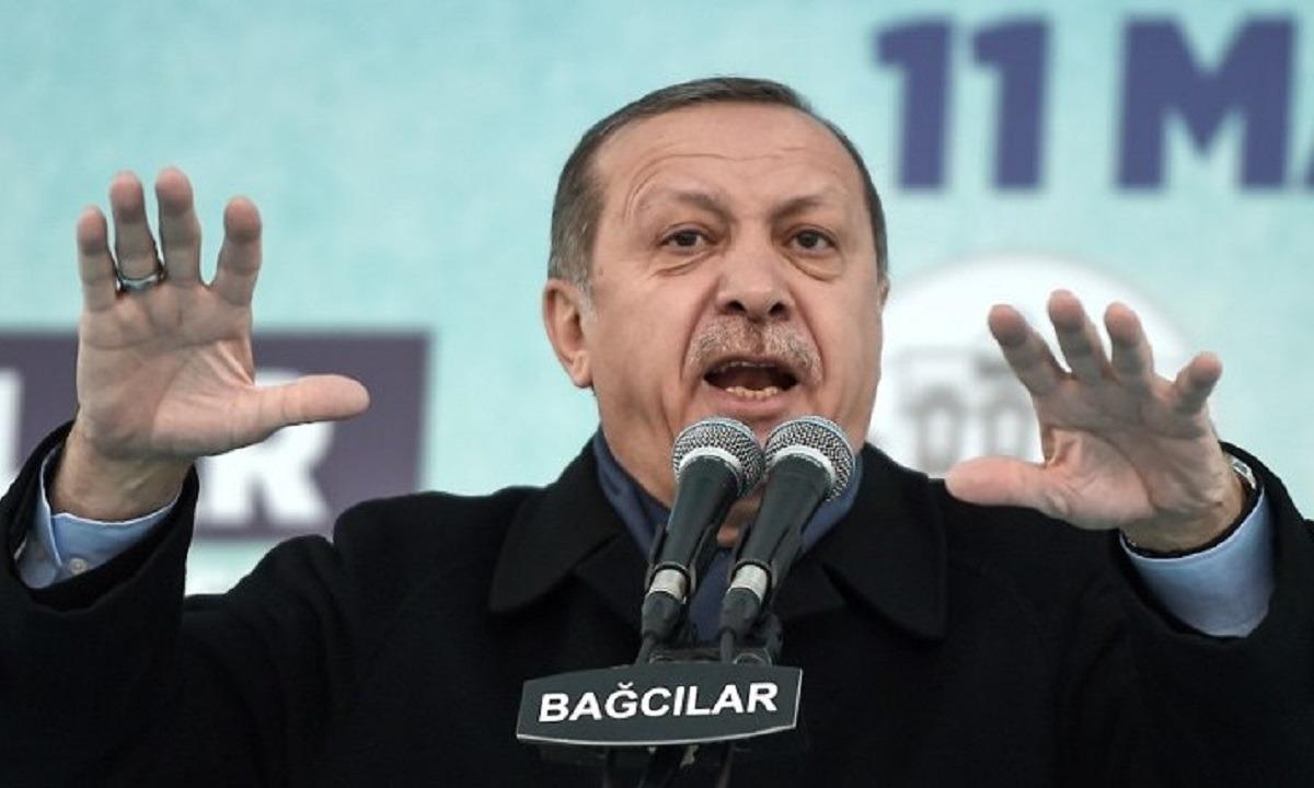 Μήνυμα Βέμπερ στον Ερντογάν: «Aποσύρετε το Oruc Reis ή θα έχετε κυρώσεις»