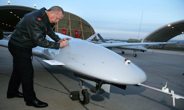 Πλήρης επιβεβαίωση Sportime: Ο Καναδάς αφήνει τυφλά τα τουρκικά drone