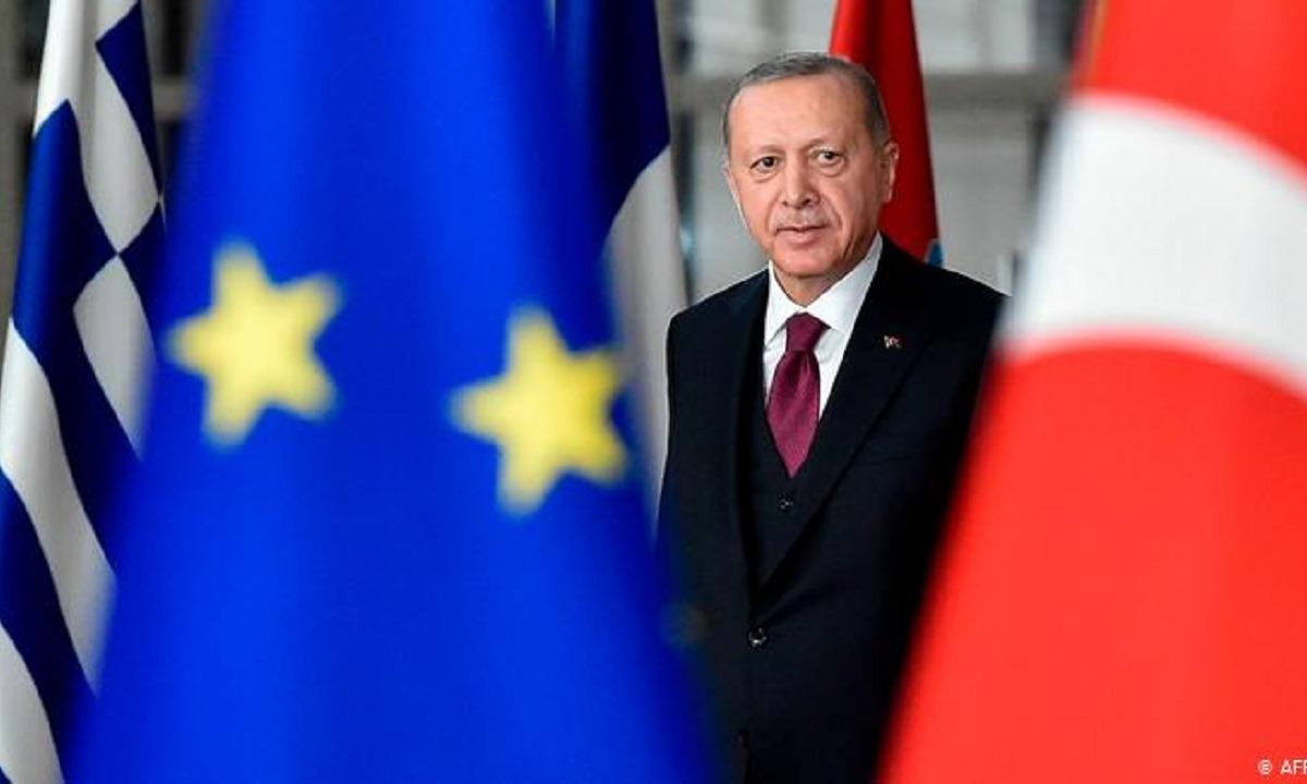 Ελληνοτουρκικά: Κάνει το… κορόιδο η ΕΕ: Δεν υπάρχει συναίνεση για κυρώσεις στην Τουρκία