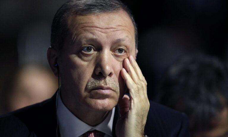 Τουρκική Λίρα: Εθνική καταστροφή, τη μέρα της εθνικής εορτής των Τούρκων (vid)