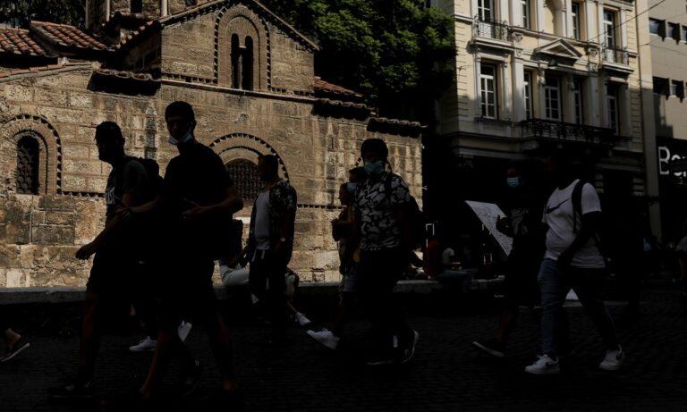 Ερμού: Επίθεση σε ιερέα – Ο αλλοδαπός δράστης τον τραυμάτισε σοβαρά στο κεφάλι με σιδερόβεργα