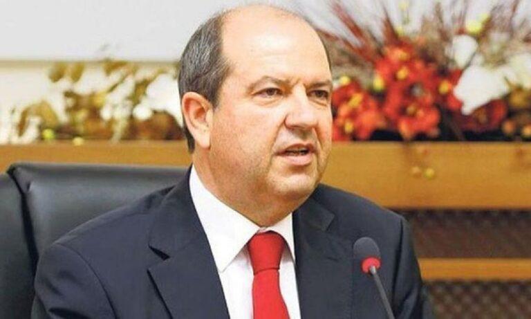Aμμόχωστος: Προκλητικό βίντεο από τον Τούρκο πρωθυπουργό των Κατεχόμενων