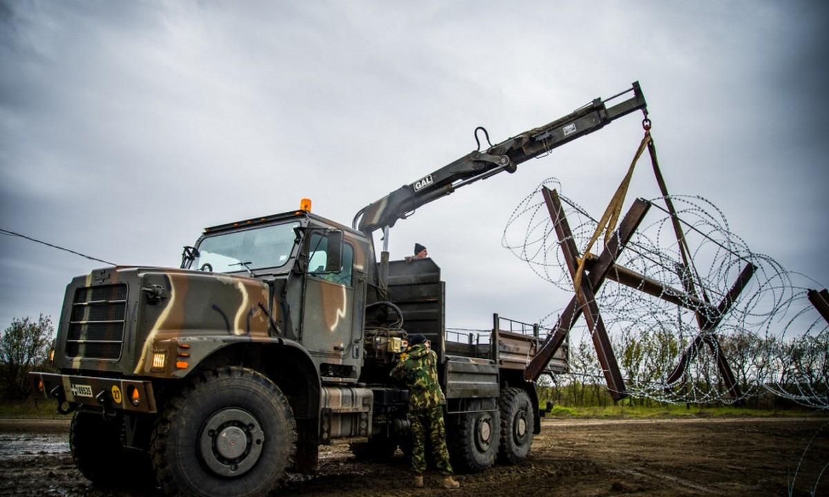 Έβρος: Κατασκευάζονται αποτρεπτικά εμπόδια – Οι νέες ενέργειες