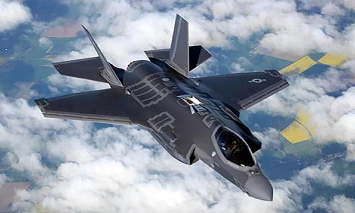 F-35: Απίστευτο! Δεν ξεκινά η φουλ παραγωγή τους – Θα καθυστερήσουν να φτιαχτούν