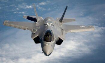 Ελληνοτουρκικά: Ραγδαίες είναι οι τελευταίες εξελίξης αναφορικά με την ενίσυχη της ελληνικής Αεροπορίας - Οι ΗΠΑ έδωσαν το ΟΚ για άμεση άφιξη στην Ελλάδα έξι F-35.