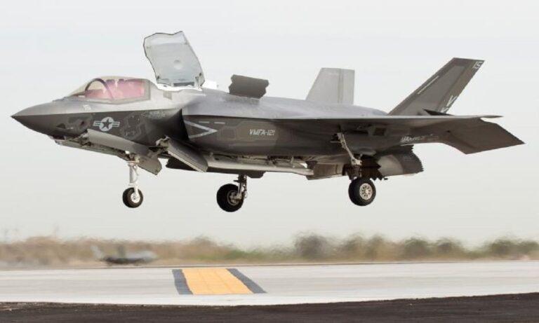Ελληνοτουρκικά: O τρόμος της Τουρκίας αν πάρει η Ελλάδα F-35 – Γι αυτο θέλει αφοπλισμό νησιών