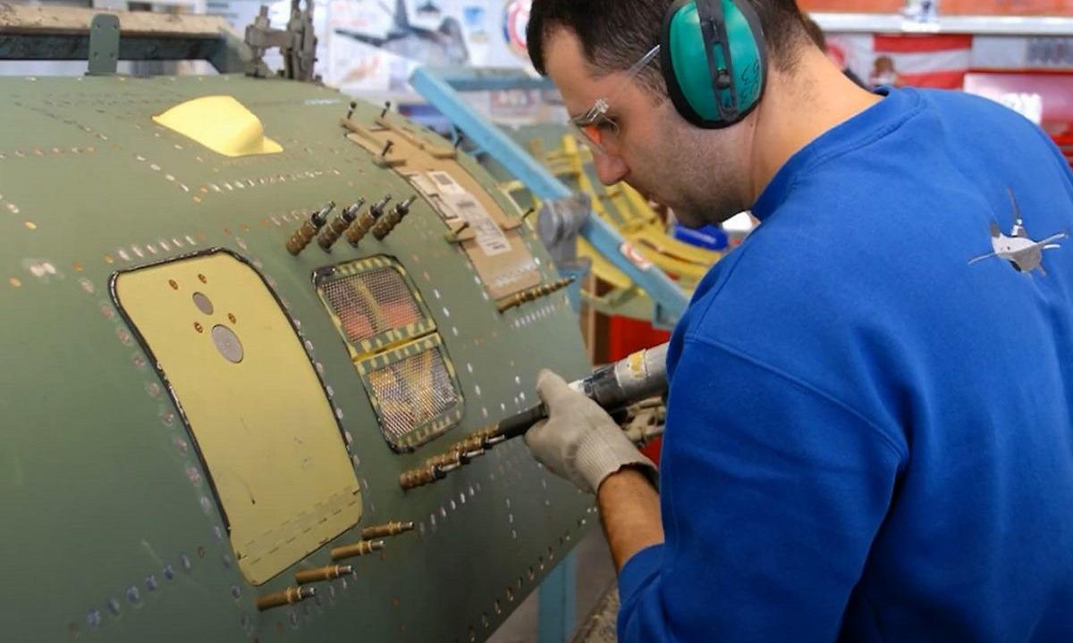 Toυρκία: Πανηγύριζει η Άγκυρα – Κολλάει ο εκσυγχρονισμός των ελληνικών F 16