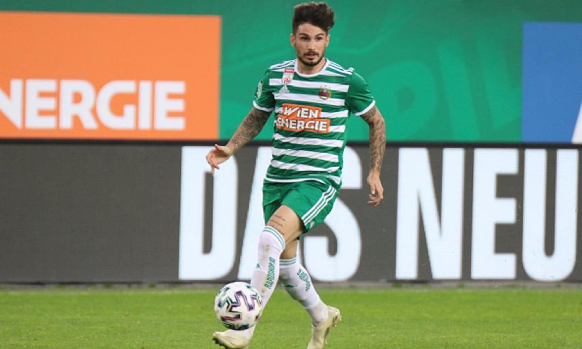 Φούντας: Παραμένει τραυματίας, δεν παίζει στο Europa League