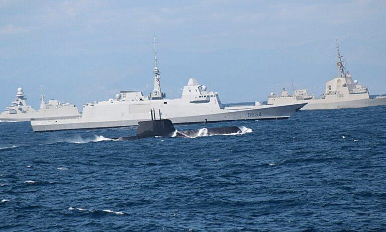 Ελληνοτουρκικά: Μεγάλη νίκη, «διαλύσαμε» τουρκικό υποβρύχιο έξω από την Κω!