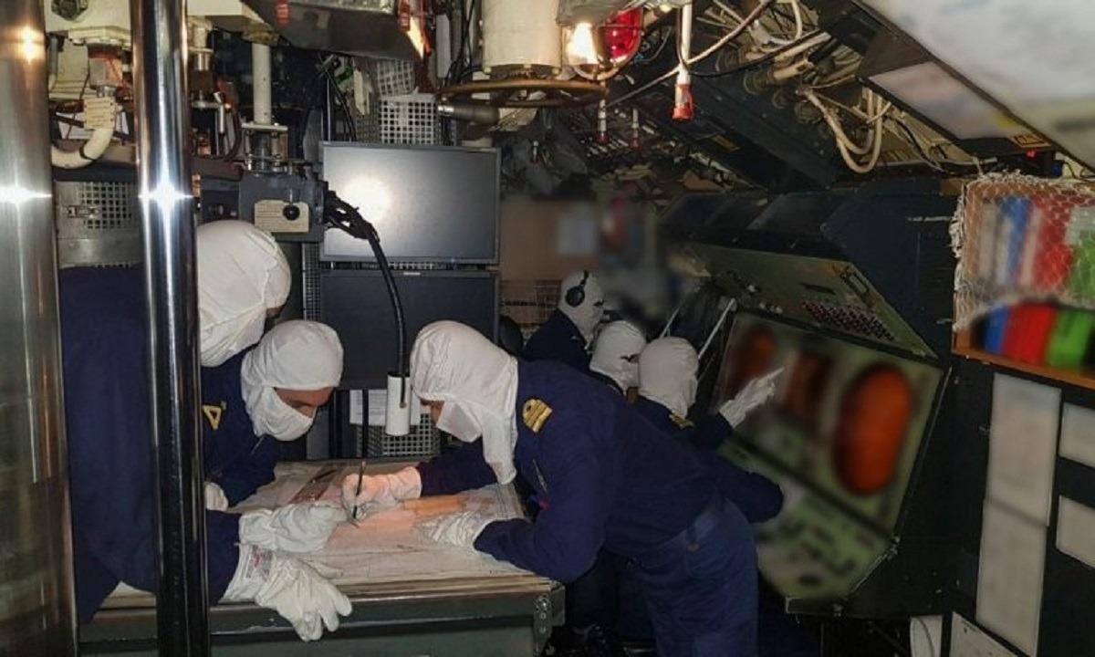 Πολεμικό Ναυτικό: Πετυχημένη η άσκηση «Περισκόπιο»
