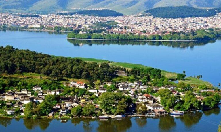 Κορονοϊός – Ιωάννινα: Μια ανάσα από το lockdown (vid)
