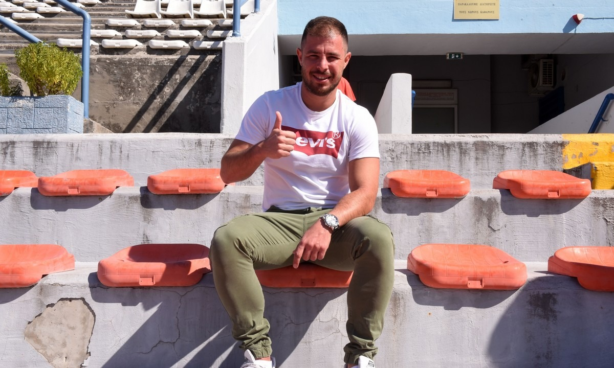 Γιάννης Παπαδόπουλος: «Το ποδόσφαιρο είναι μεγάλη μπίζνα»