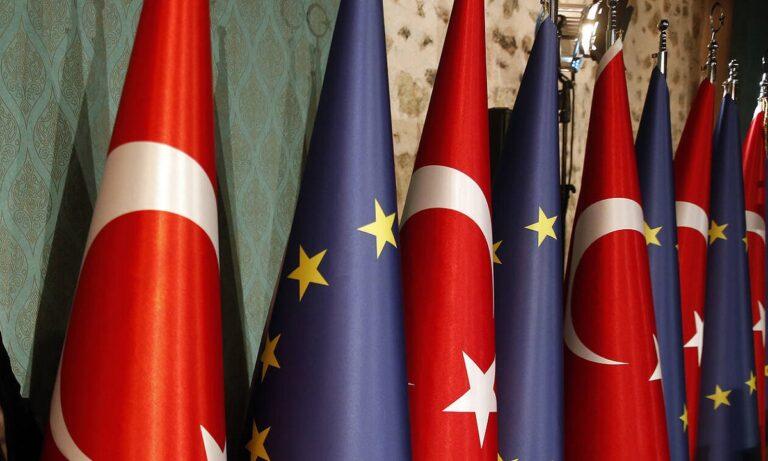 Τουρκία: Θρίλερ στις Βρυξέλλες – Η Ελλάδα αρνείται το προσχέδιο της Ε.Ε.
