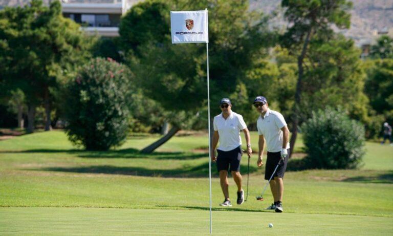 Glyfada Maritime Golf Event 2020: Με απόλυτη ασφάλεια το 1ο ναυτιλιακό τουρνουά του έτους
