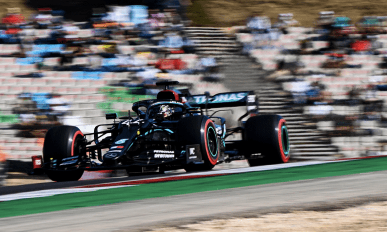 Formula 1: Λιούις… Σουμάχερ στην Πορτογαλία!
