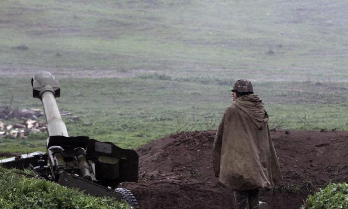 Ναγκόρνο Καραμπάχ: Κατάπαυση του πυρός συμφώνησαν Αρμενία και Αζερμπαϊτζάν