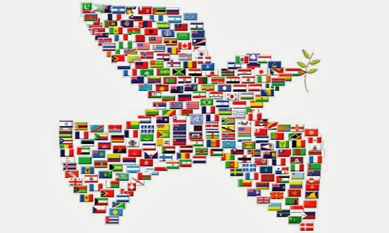 2 Οκτωβρίου: Διεθνής Ημέρα Μη Βίας