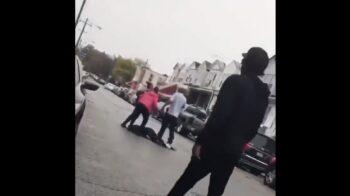 ΗΠΑ: Σοκάρει η νέα εν ψυχρώ δολοφονία Αφροαμερικανού από αστυνομικούς (vid)