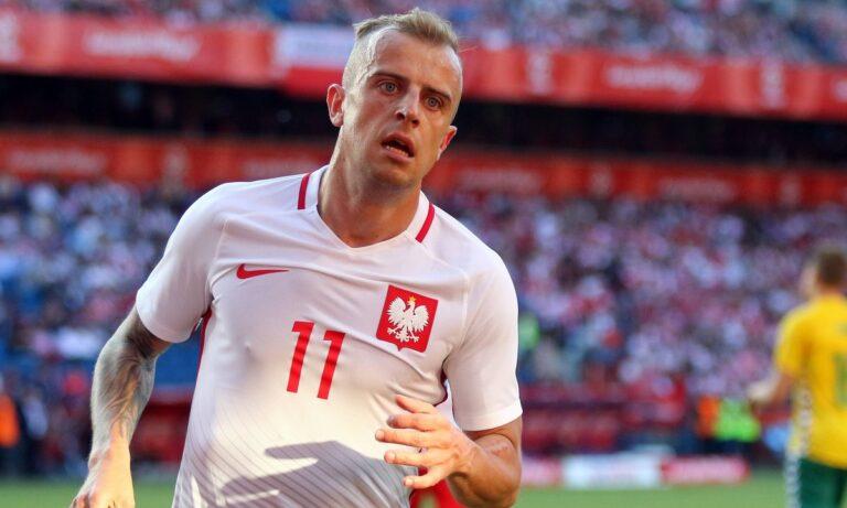 Ολυμπιακός: «Έκλεισε τον Γκροζίτσκι και τον δίνει δανεικό στη Νότιγχαμ!»