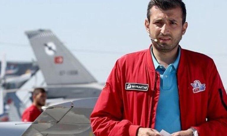 Τουρκία: Τα τουρκικά drones δεν είναι τουρκικά αλλά του Μπαϊρακτάρ που τα φτιάχνει
