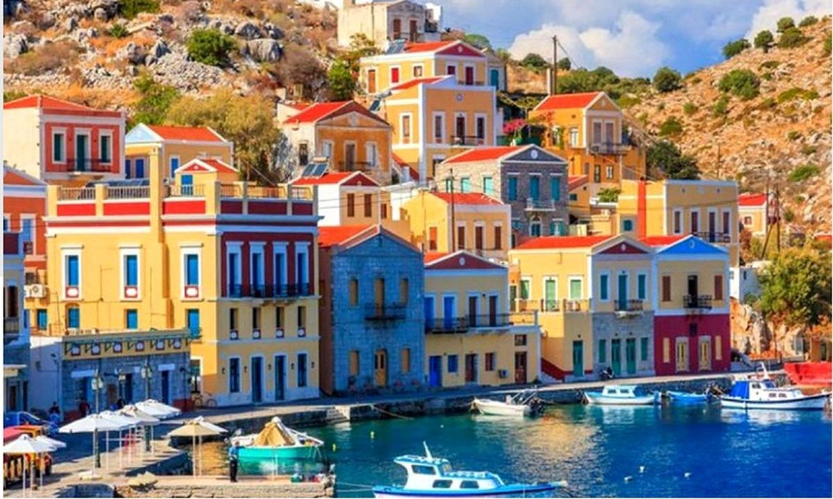 Ελληνοτουρκικά – Έκτακτο: Στην Μεγίστη τα τουρκικά ΟΥΚ !