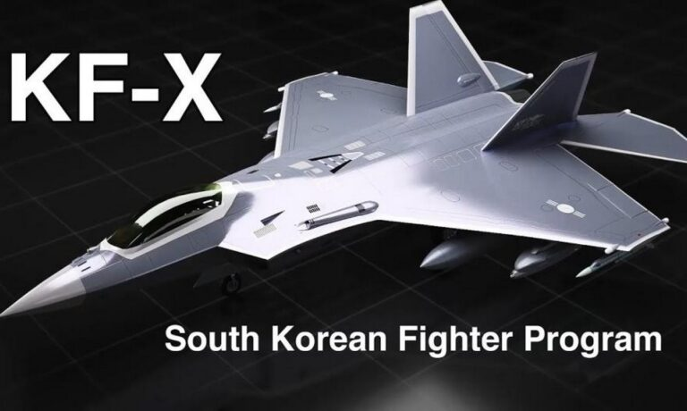KF-X: Το νέο μαχητικό που έρχεται να… κατακτήσει την Ευρώπη (vid)