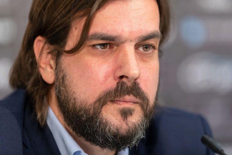 Κυριάκος: «Η χασούρα στην ΠΑΕ από τα 40 εκατ. ευρώ έπεσε στα 17 εκατ.»