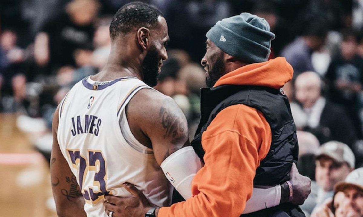 NBA-Λέικερς: Σαν να τους οδηγεί ο… Κόμπι στον τίτλο! (vid)