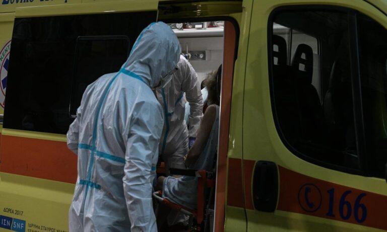 Κορονοϊός: Αυτοκτόνησε ο ιδιοκτήτης του γηροκομείου στον Άγιο Στέφανο