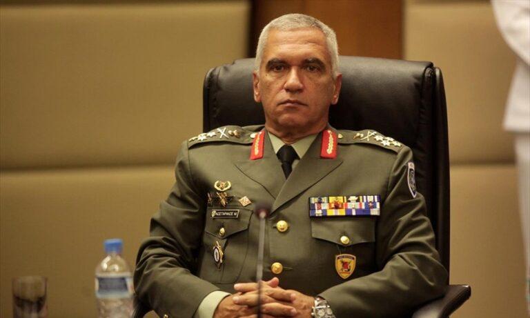 Στρατηγός Κωσταράκος: Δεν καταλαβαίνω γιατί πρέπει ντε και καλά… να αποσυρθούν τα Α/Φ Μιράζ 2000;