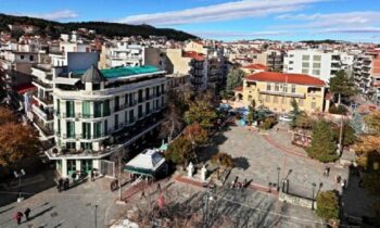 Τα... πήρε με τον Χαρδαλιά ο Δήμαρχος Κοζάνης για το lockdown: «Μέτρα όπως τους βολεύει»