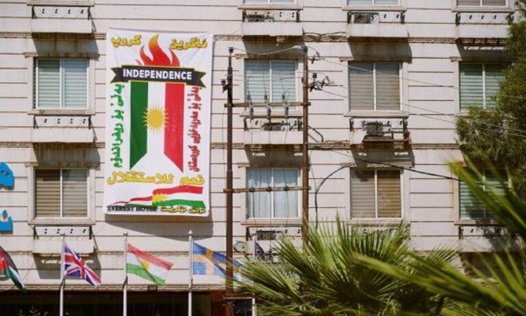 Toυρκία: Ετοιμάζεται «Κουρδική Άνοιξη» για 40 εκατ. Κούρδους με την υποστήριξη των ΗΠΑ