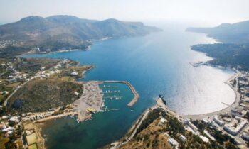 Ελληνοτουρκικά: Το λιμάνι της Λέρου ήταν η σημαντικότερη ναυτική βάση στον 2ο Π.Π. - Αυτή την βάση προσφέρει η Ελλάδα στην Γαλλία.