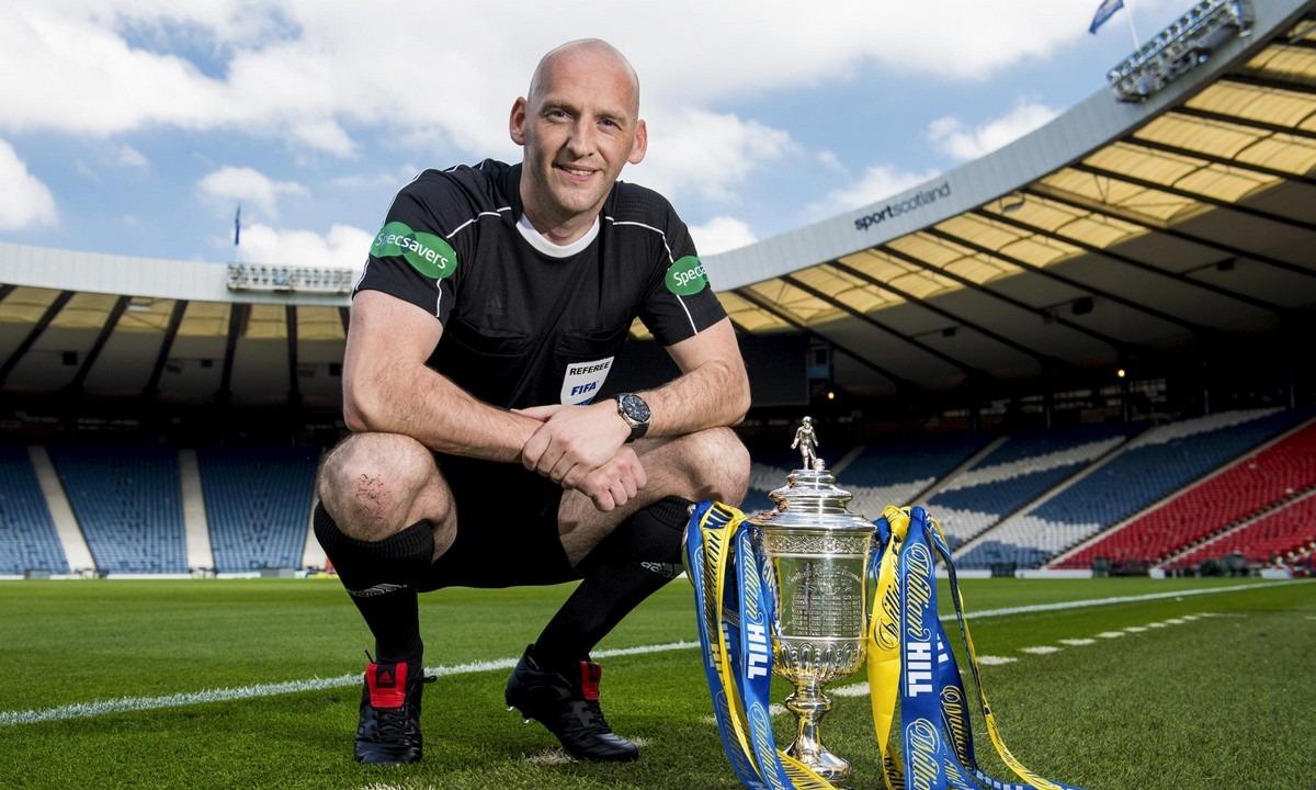 ΠΑΟΚ – Ομόνοια: Σκωτσέζος διαιτητής στην Τούμπα