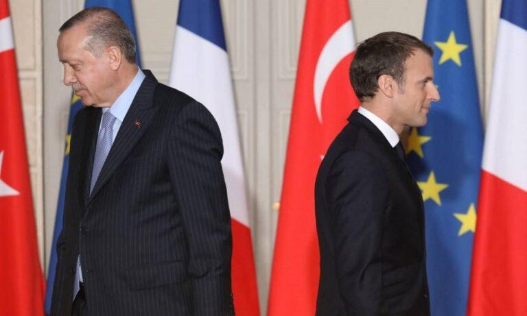 Προς ολική σύγκρουση Παρίσι-Άγκυρα: Γάλλος βουλευτής ζητά αποπομπή της Τουρκίας από το ΝΑΤΟ και κυρώσεις!