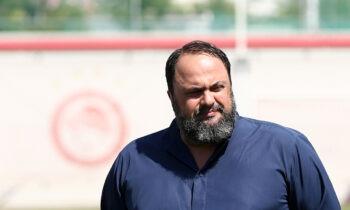 Ο Ολυμπιακός κατέθεσε την έφεση του για την ποινή που επιβλήθηκε στον Βαγγέλη Μαρινάκη, ζητώντας κατεπείγουσα εκδίκαση και ήδη βγήκε ημερομηνία.