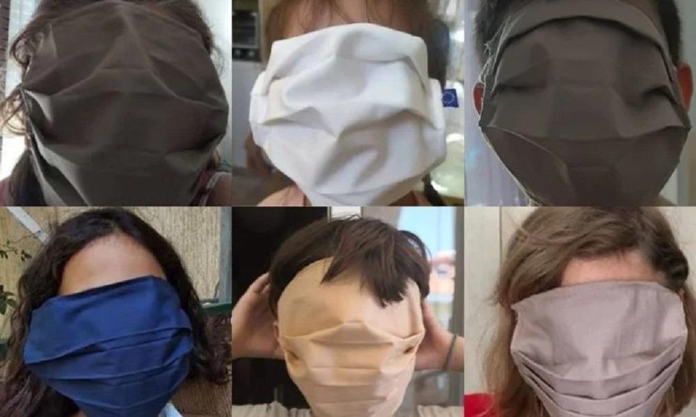 Λιβάνιος:« Έγιναν κάποιες αστοχίες  με τις μάσκες»