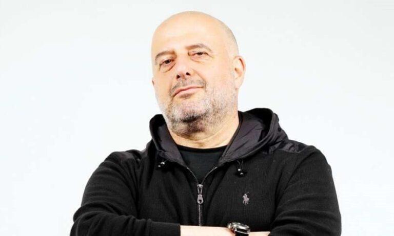 Ματθαίος Σαββίδης: Μιλάει στο Sportime για το όραμά του για τον Λεύκιππο Ξάνθης και τη συνεργασία με τη Hudl