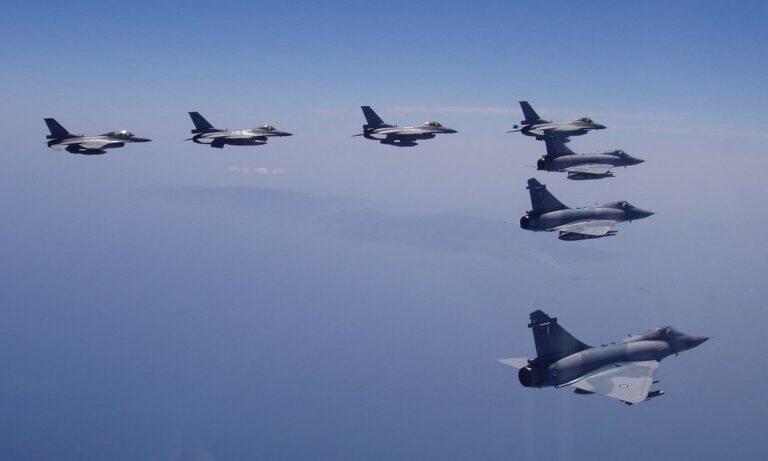 Ελληνοτουρκικά: Έτοιμα τα Mirage 2000 φορτωμένα με AM-39 Block II Exocet να διαλύσουν το Oruc Reis και τα συνοδευτικά τους!