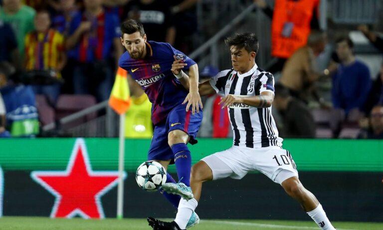 Champions League: Μάχη «Γιγάντων» στο Τορίνο – Όλο το πρόγραμμα