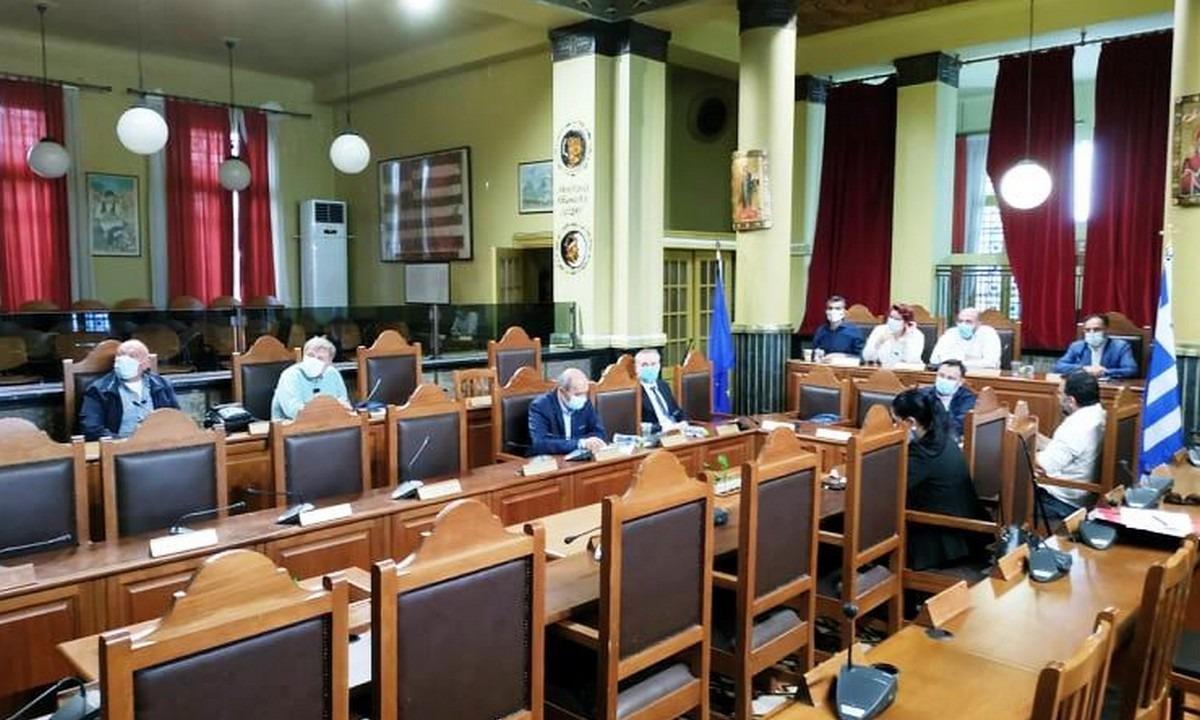 Λέσβος: Έρχονται έργα αποκατάστασης από τις συνέπειες του μεταναστευτικού