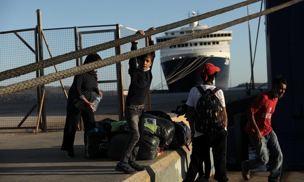 Μεταναστευτικό: Το Βέλγιο θα υποδεχθεί 150 πρόσφυγες και αιτούντες άσυλο από την Ελλάδα