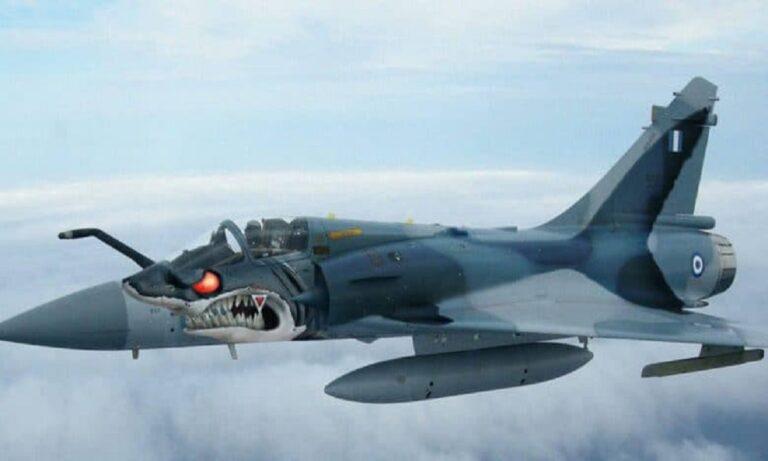Ελληνοτουρκικά: Θα τους πάρουν «Scalp» αν… ξεχυθούν 18 Mirage 2000 με «AM39 EXOCET» στο Αιγαίο κατά του Τουρκικού Στόλου!