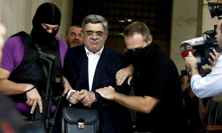 Χρυσή Αυγή: Οι τελικές ποινές στα μέλη της εγκληματικής οργάνωσης