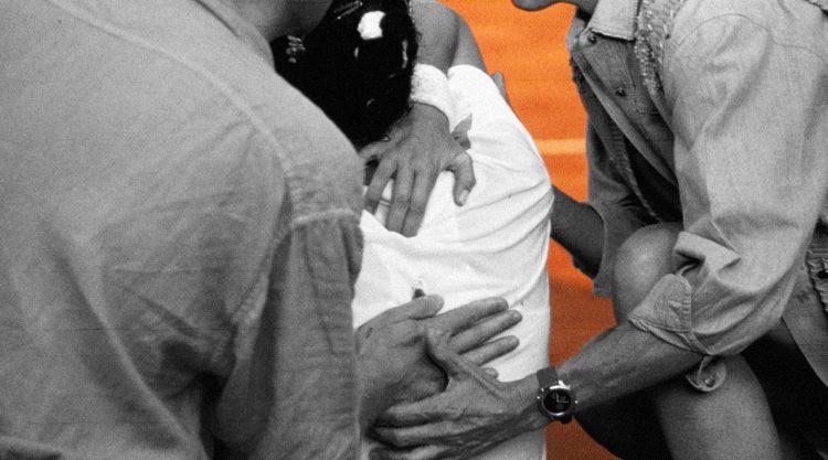 Οταν μαχαιρώθηκε η τενίστρια Μόνικα Σέλες (vid)