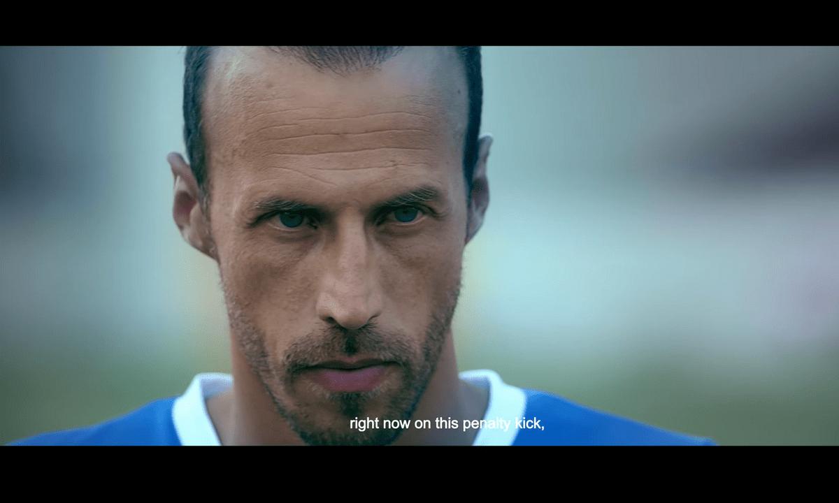 90 λεπτά: Μόρας – Κατεργιαννάκης πρωταγωνιστούν στον αγώνα για τη ζωή! (vid)