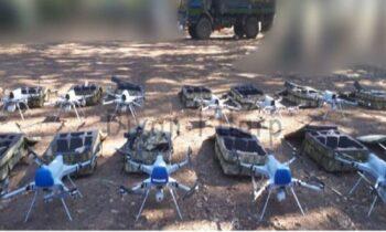 Τουρκία: Τα τουρκικά καμικάζι drone Kargu έκαναν την εμφάνισή του στο οπλοστάσιο των Ενόπλων Δυνάμεων του Αζερμπαϊτζάν.