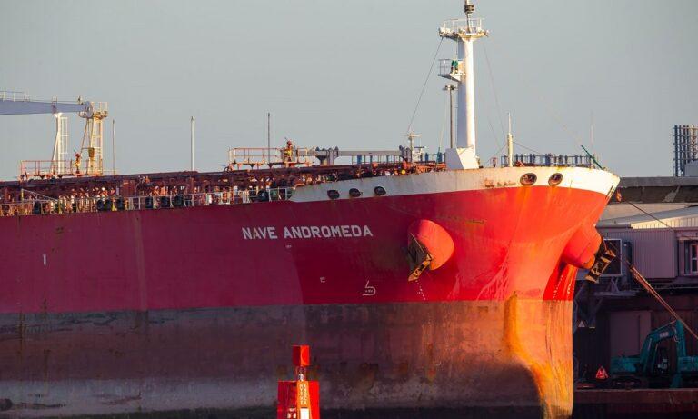 Απόπειρα πειρατείας σε δεξαμενόπλοιο της Φράγκου: Η δραματική έκκληση του Έλληνα πλοιάρχου